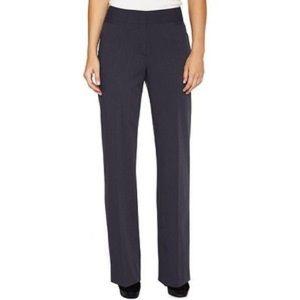 Sandro sportswear gray wide leg, pockets 2-button